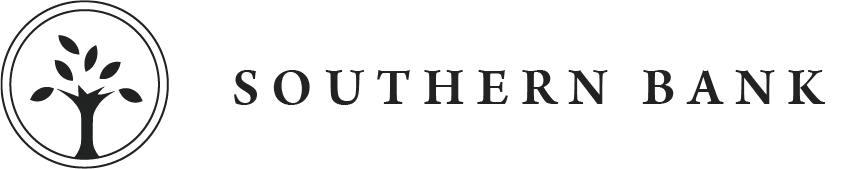 Southern Bank Alternate Logo